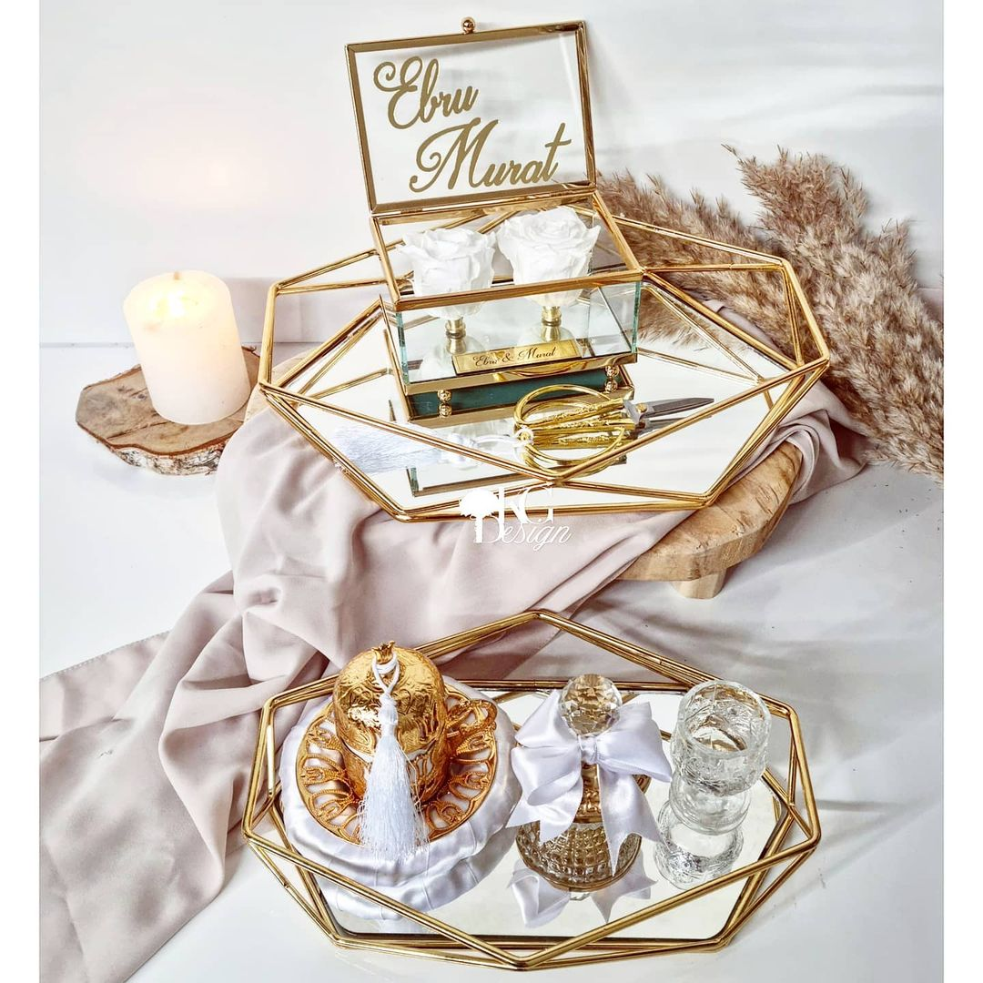 Bracelet nude blanc crème - KG DESIGNN